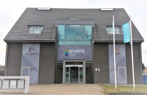 Probis Group Learning & Development Center Aalter